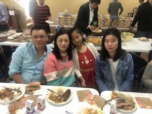 Lin Guang/Emily